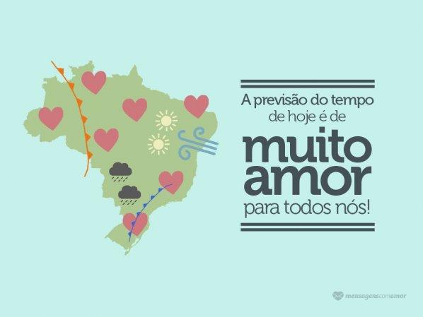 Chuva De Amor 10 Belas Frases Para Desejar Bom Dia Bom Dia