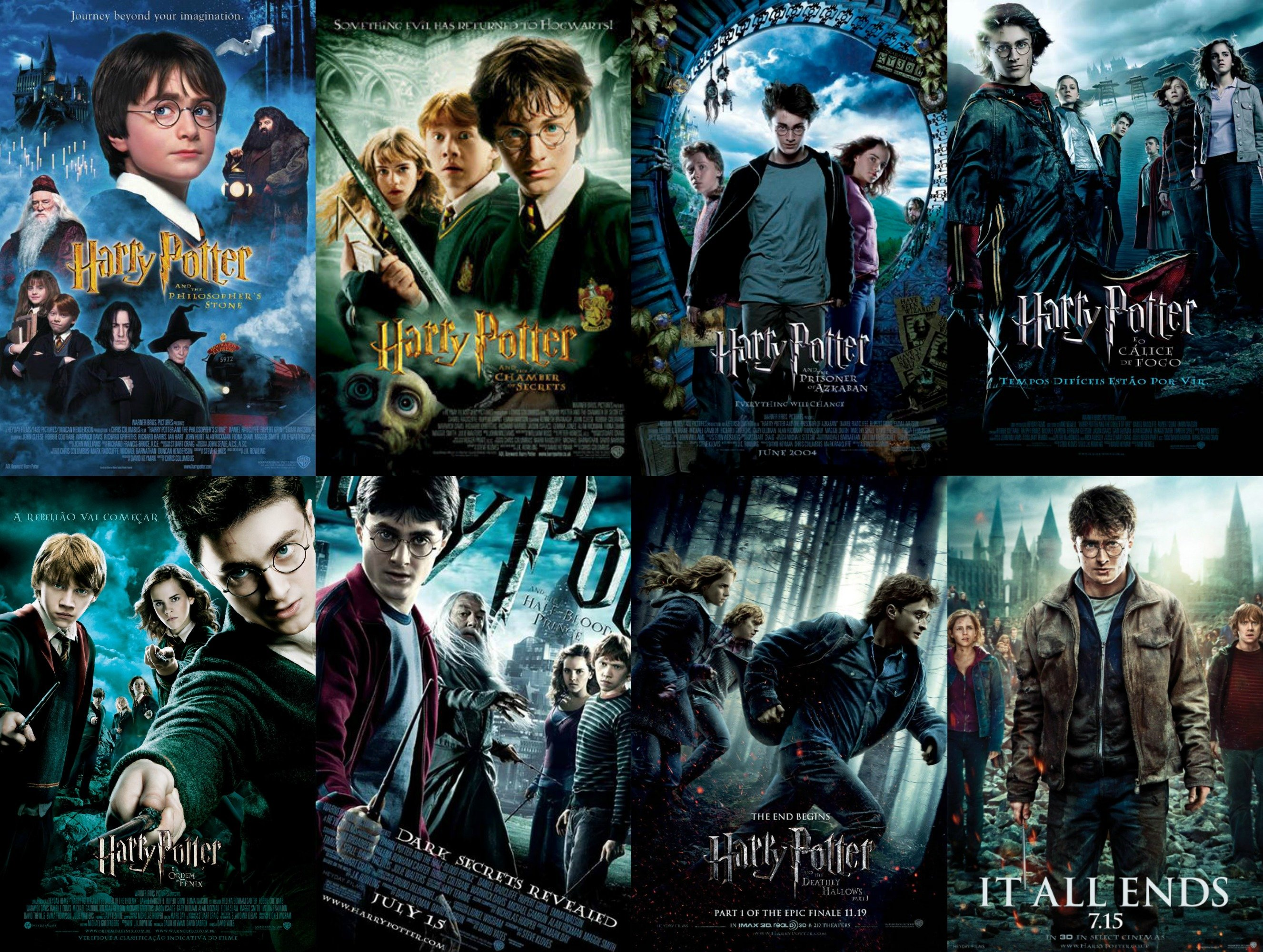 Harry Potter Filme Download