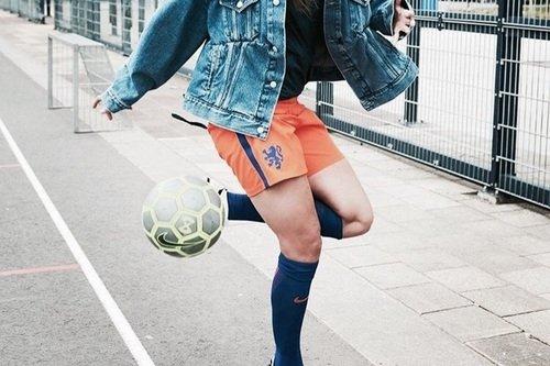 Mulher Gosta De Futebol Sim Não Existem Padrões Pro Esporte