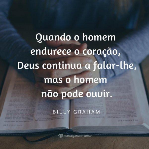 Frases De Billy Graham O Pastor Da América