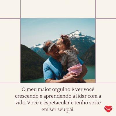 Mensagens De Pai Para Filha Faça A Sua Princesa Sorrir