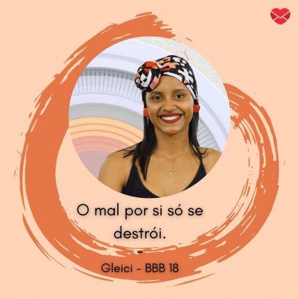 As Melhores Frases Do Big Brother Brasil De Todos Os Tempos