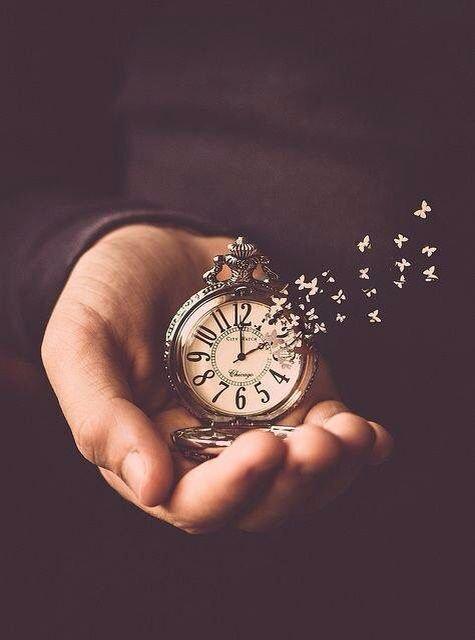 Tempo é Dinheiro 30 Frases Para Refletir Reflexão