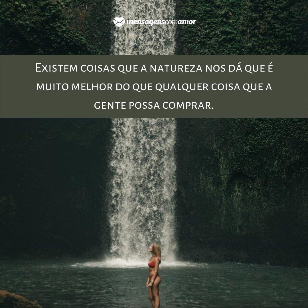Legendas Para Fotos Em Cachoeiras Construa Memórias Com Palavras