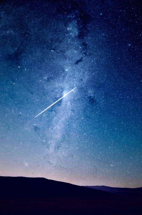 Olhar De Deus Frases Sobre As Estrelas Natureza
