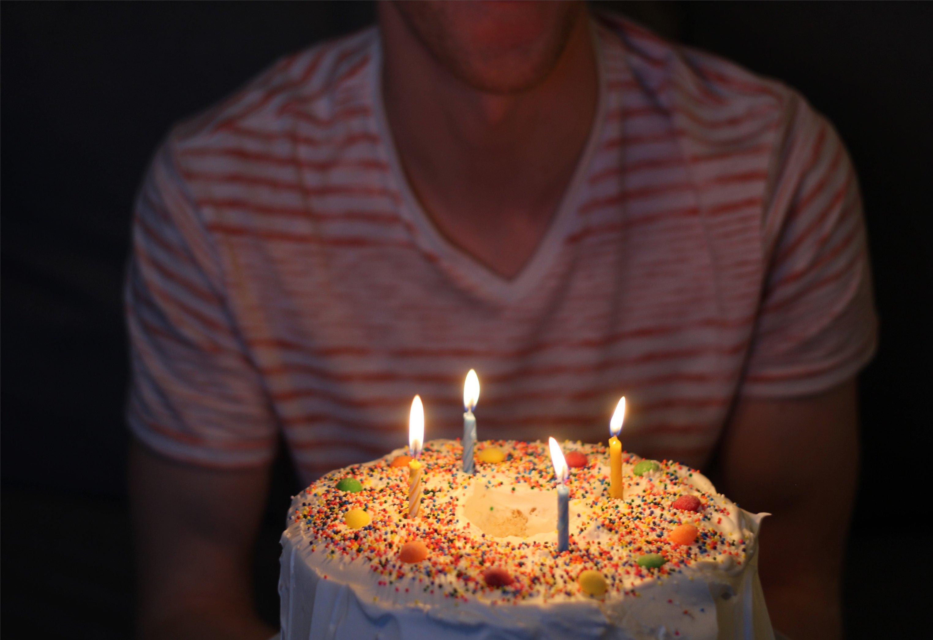 Feliz Aniversário Cunhado Mensagens De Aniversário Para Cunhado