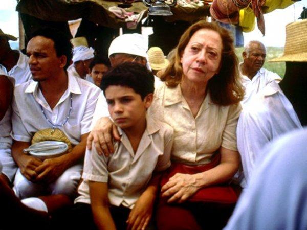 Central do Brasil - Frases de 79 filmes para assistir enquanto dirige -  Livros nacionais