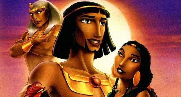O Principe Do Egito Desenhos Infantis Para Todas As Idades Filmes