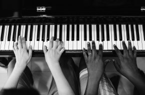 """""""Der Ton macht die Musik"""""""