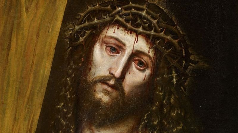 Imagem ilustrativa de Jesus Cristo