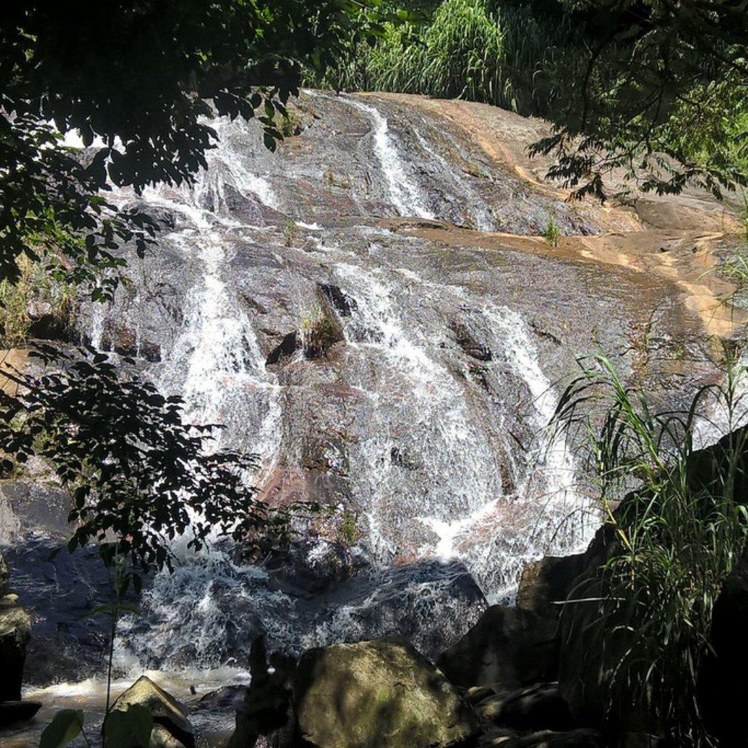 Foto da Cachoeira dos Pires em Joanópolis