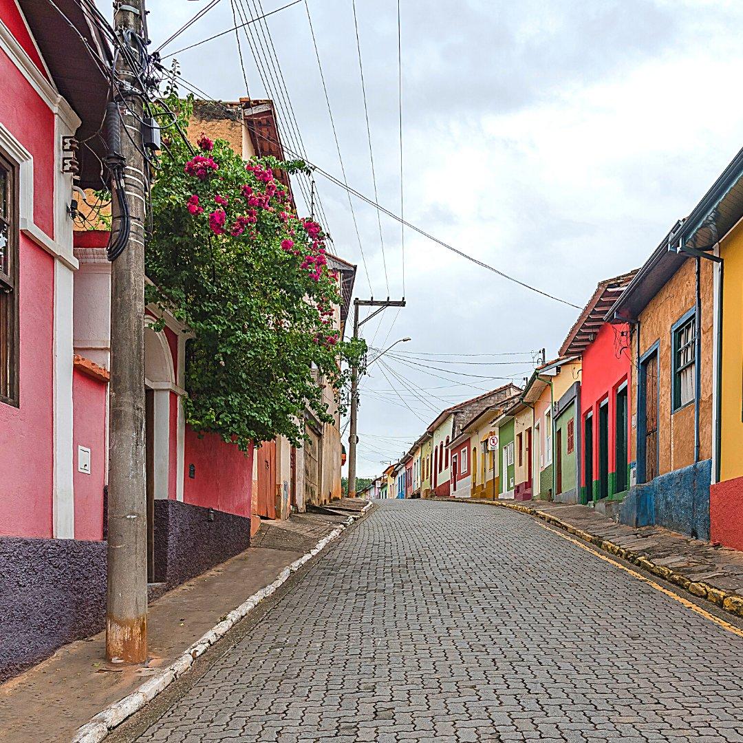 Foto de São Luiz do Paraitinga