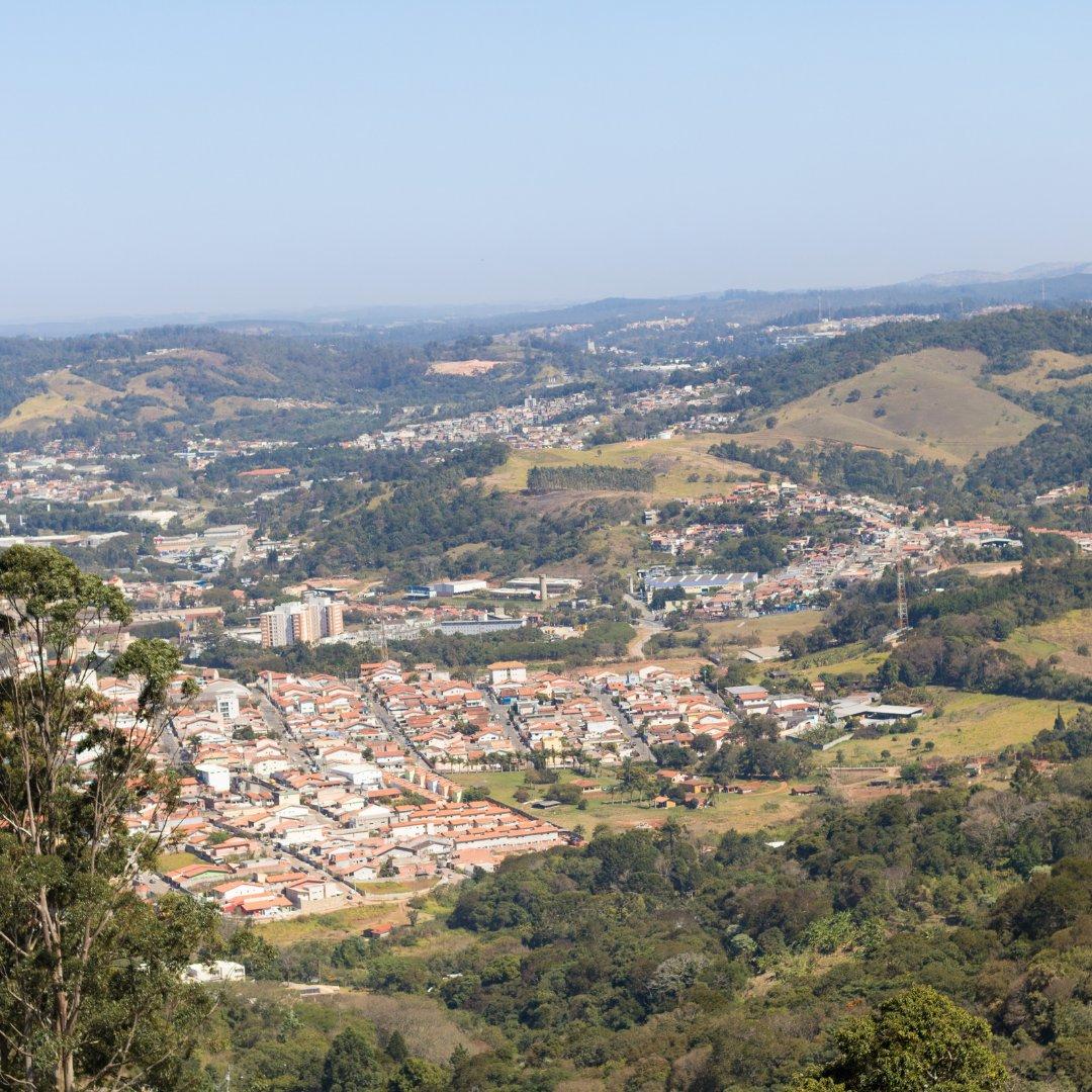 Foto da cidade de São Roque
