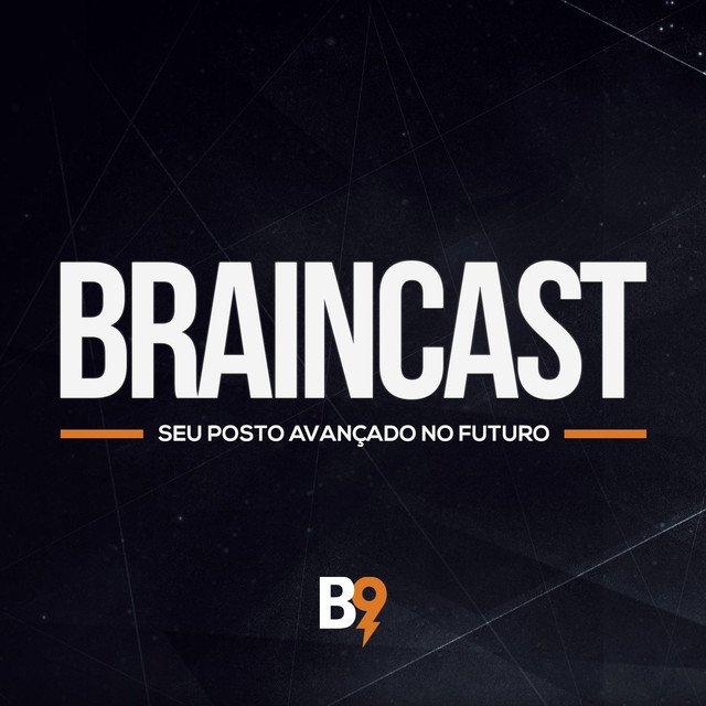 Logotipo Braincast