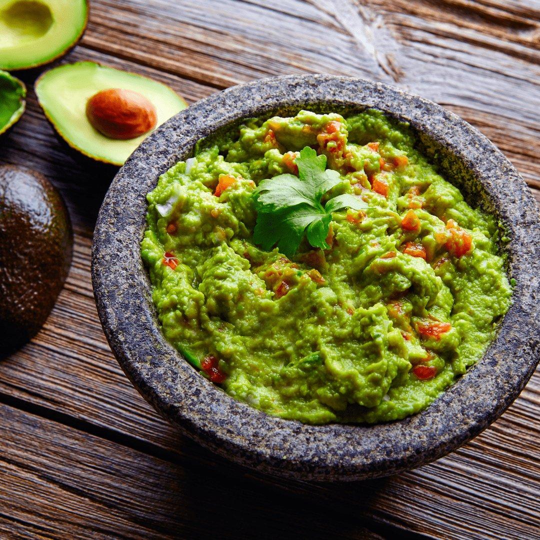 Foto de guacamole