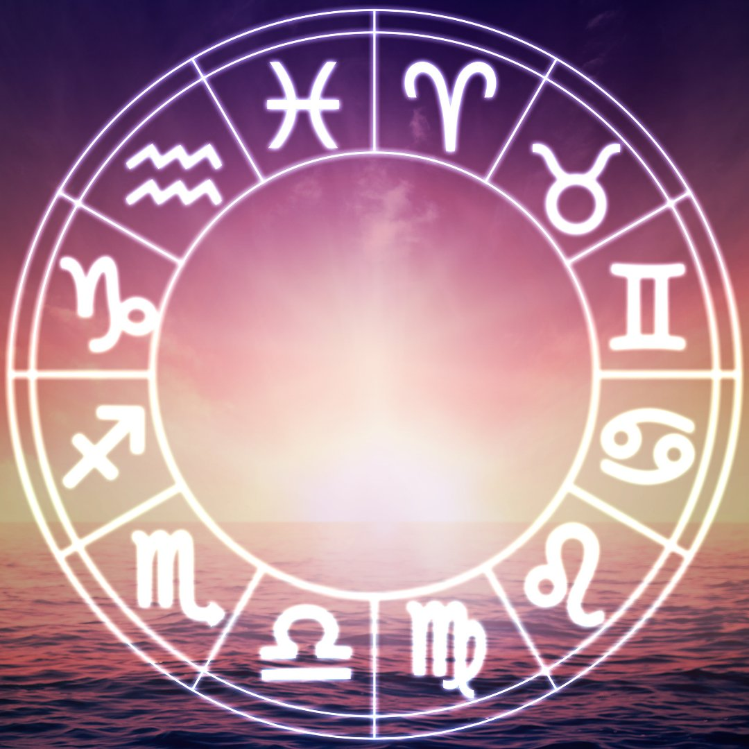 Símbolo do horóscopo