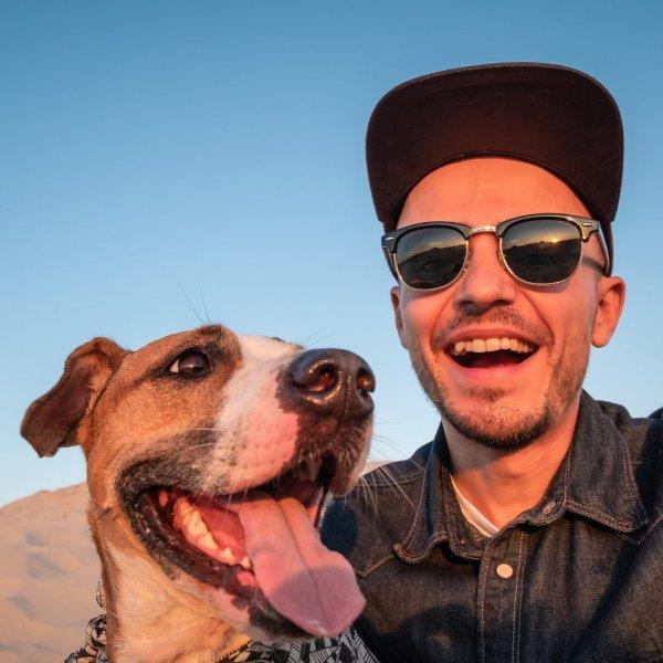 A Positividade Frases Para Foto De Perfil Selfie
