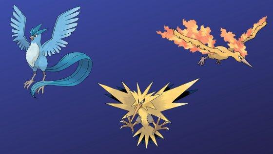 10 Pokemon Lendarios De Jogos Inesqueciveis