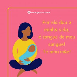 Frases Curtas Para Fotos Mãe Amada