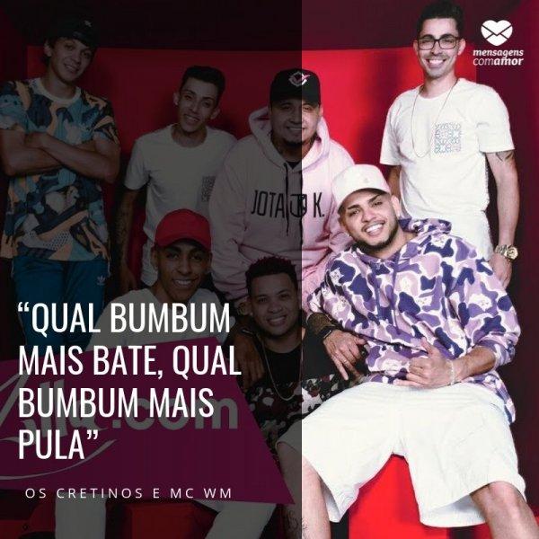 Bum Bum Frases De Funk 2017 Trechos De Música