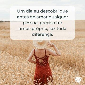 Amor Próprio Frases Para Foto Sozinha Sorrindo Legendas