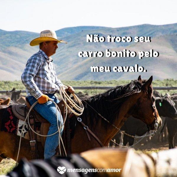 Peão Raiz Frases Country Músicas