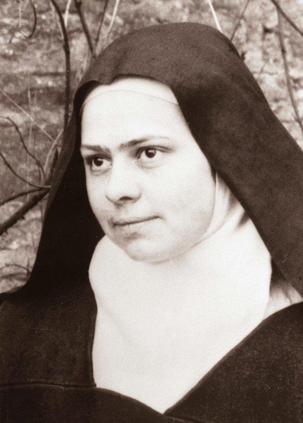 Fotografia de Santa Elisabete da Trindade