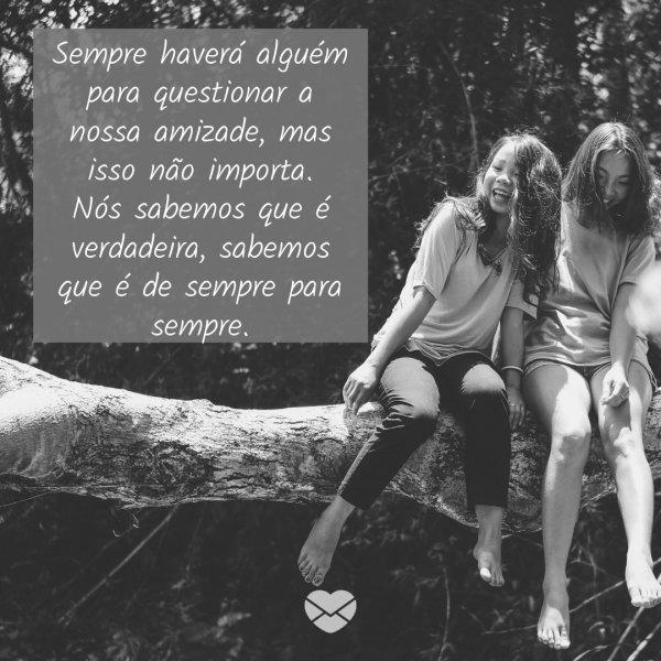 Verdadeira Frases Tumblr Para Foto Com A Amiga Amizade