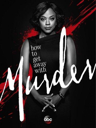 Imagem de divulgação de How to Get Away With Murder