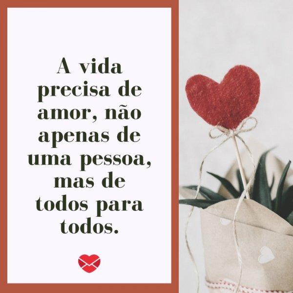 Mais Amor Frases Bonitas E Curtas Mensagens E Frases