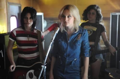 """Frases do filme """"The Runaways"""". Faça rock como uma garota!"""