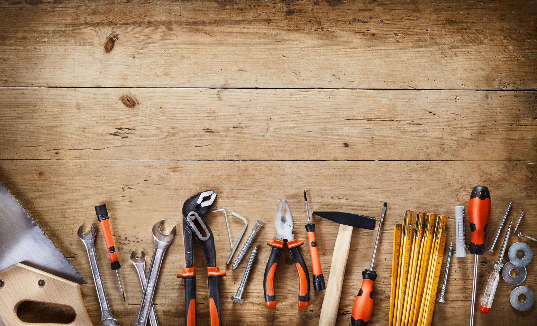 Foto de ferramentas