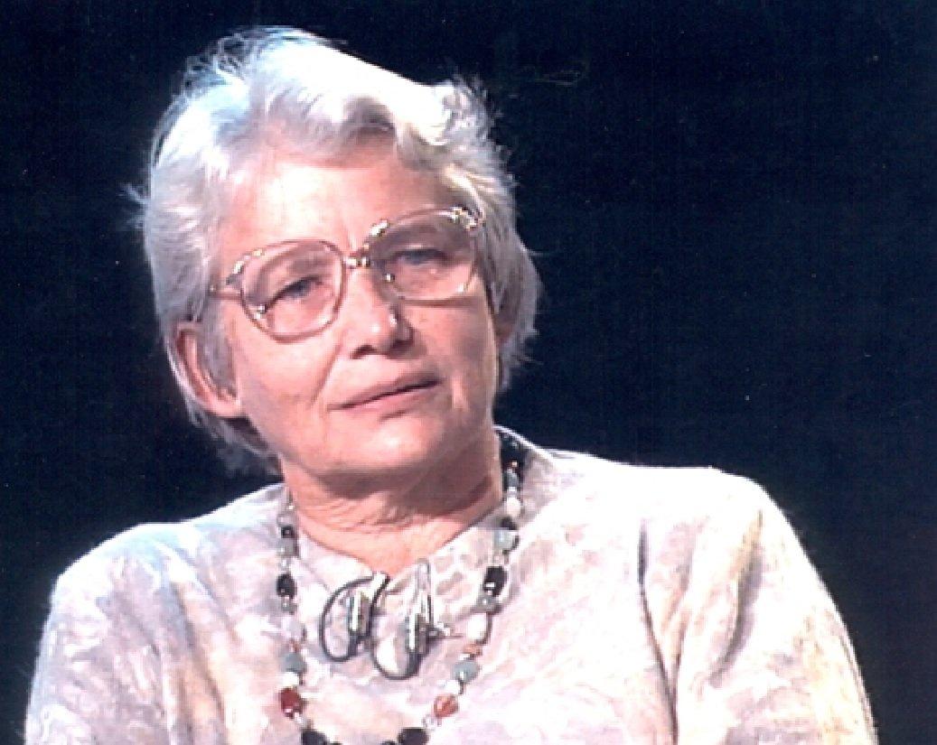 Johanna Döbereiner