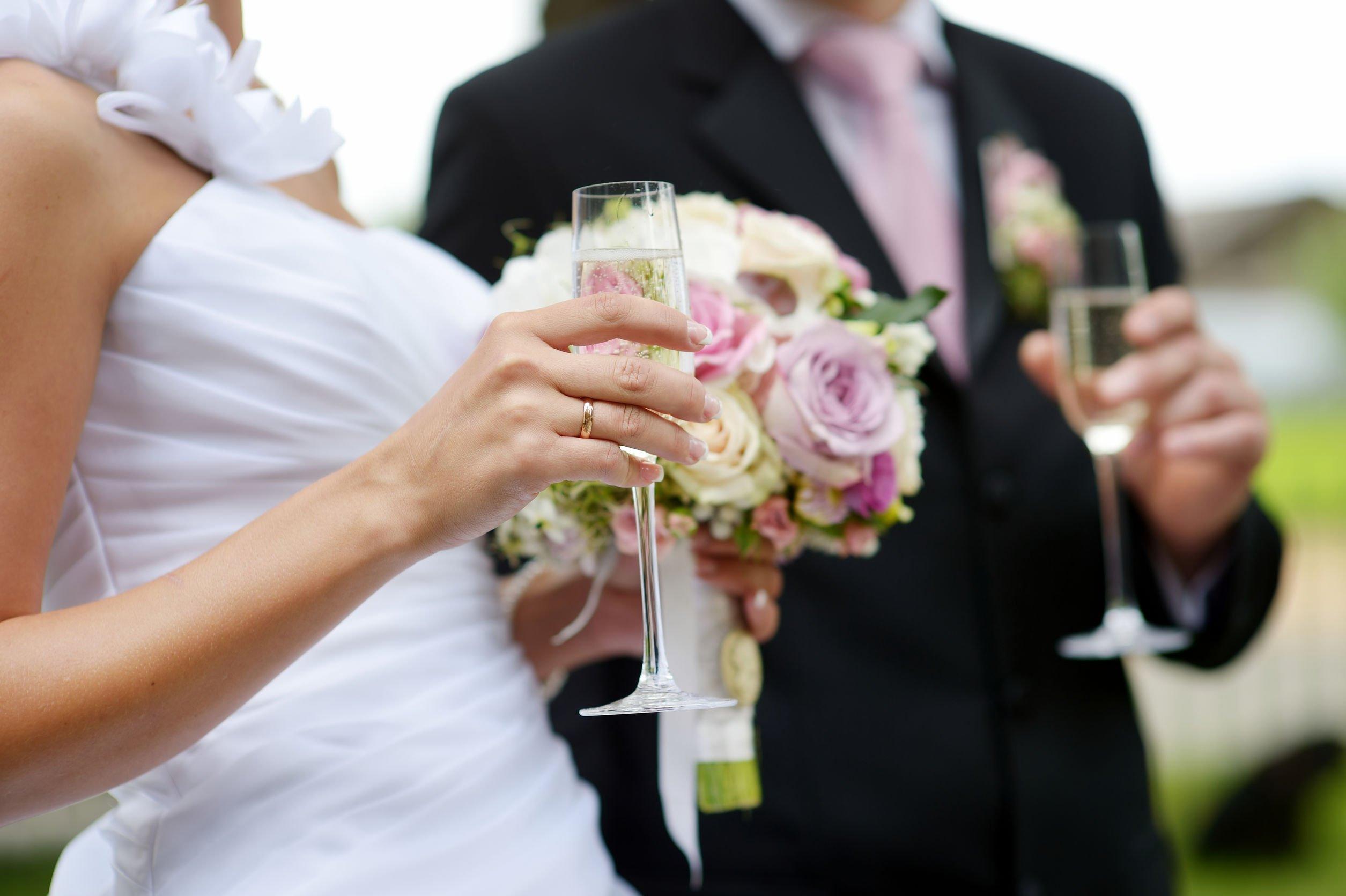 Mensagens Para Casamento Parabenize O Amor E A União