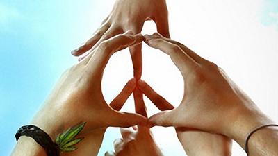 Mensagens De Paz Espalhe A Paz