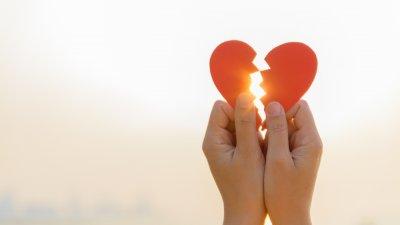 Mensagens De Rompimento Como Amenizar Uma Separação