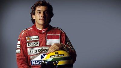 Frases De Ayrton Senna Um ídolo Brasileiro