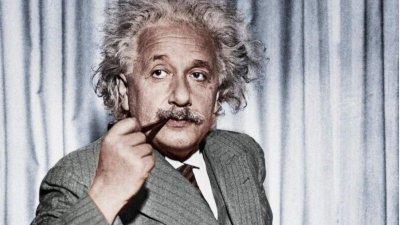 Frases De Albert Einstein Inspire Se Com O Grande Gênio