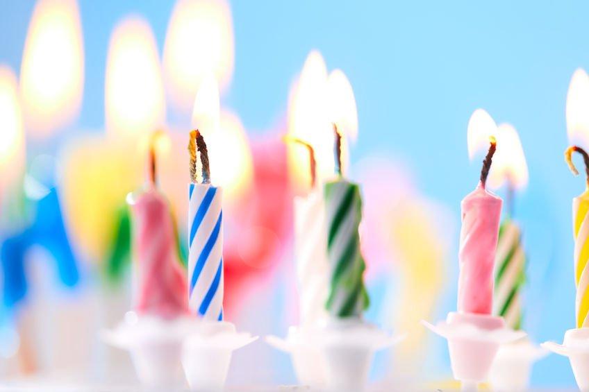 Frases De Aniversário Muitos Anos De Vida