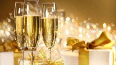 Frases Diferentes De Ano Novo Boas Festas E Um Prospero Réveillon