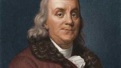 Frases De Benjamin Franklin Um Revolucionário Americano