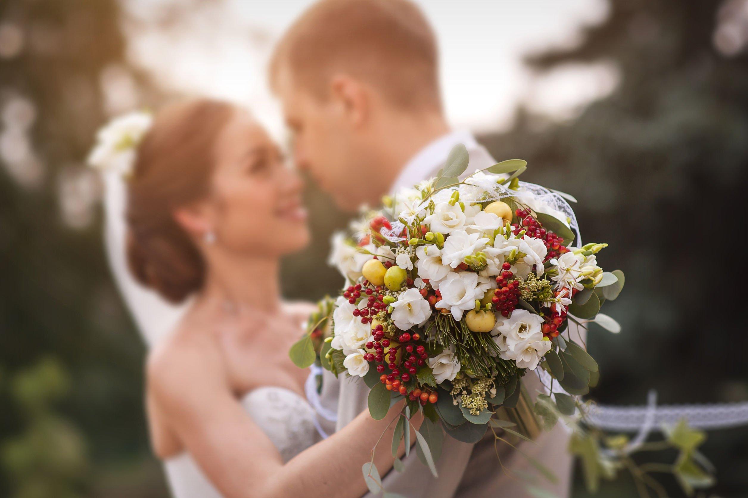 Frases De Casamento Momento De União Eterna