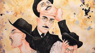 Frases De Fernando Pessoa ícone Da Literatura