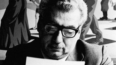 Frases De Jorge Amado O Mestre Da Literatura Nacional