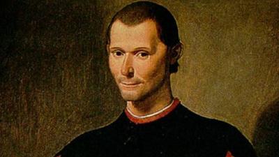 Frases De Nicolau Maquiavel Maquiavel Um Grande Pensador
