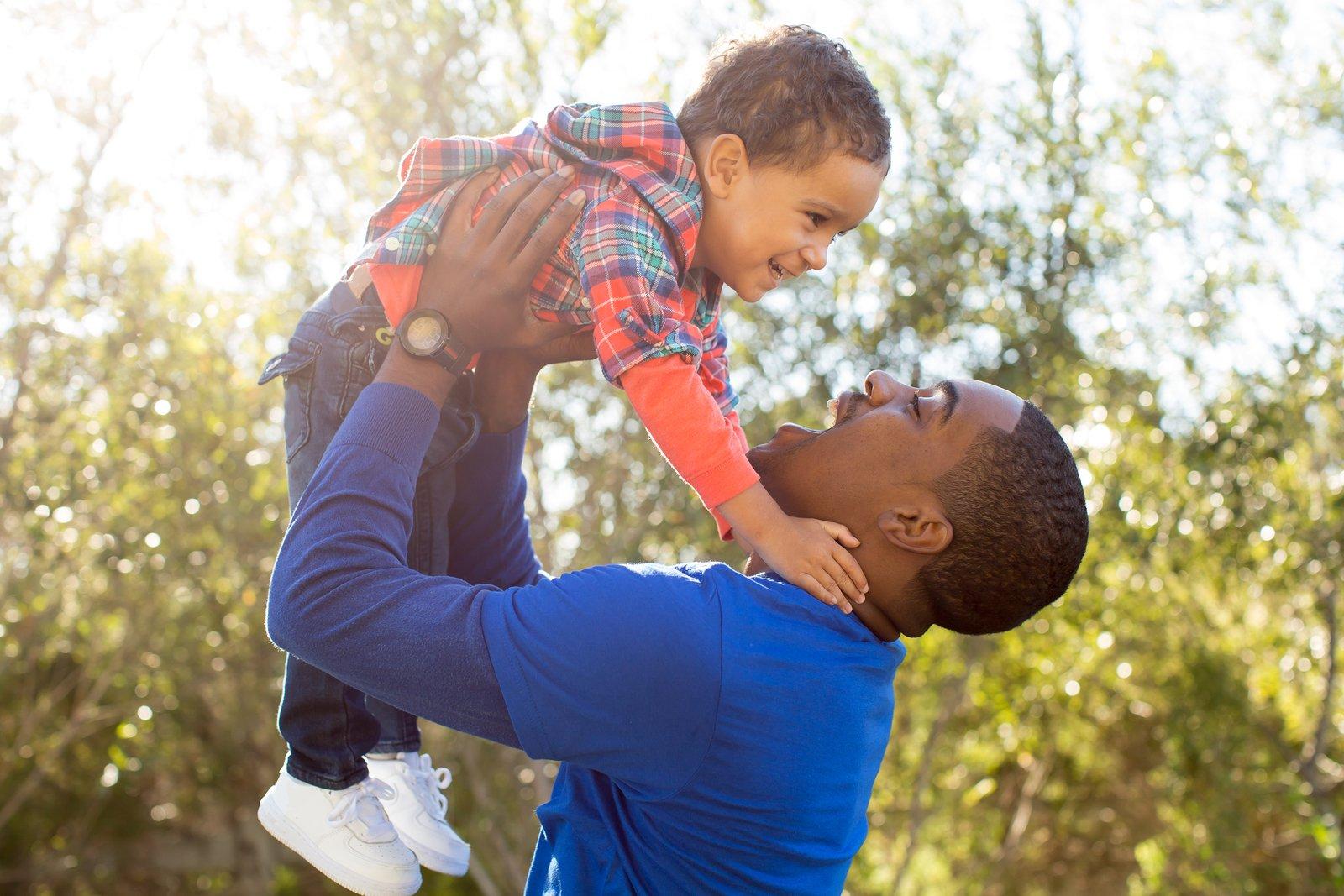 Frases Para O Dia Dos Pais. Comemore Esta Data Especial