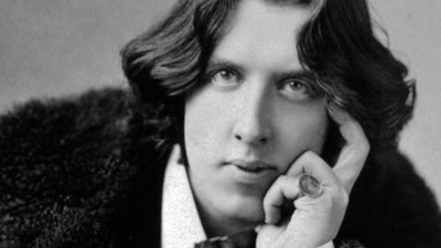 Frases De Oscar Wilde O Autor De O Retrato De Dorian Gray