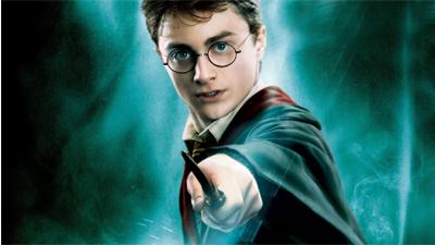 Frases De Harry Potter Magia E Poderes