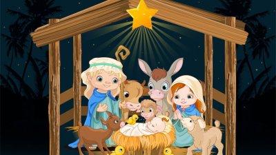 Mensagens De Natal Para Família Espalhe O Espírito Natalino