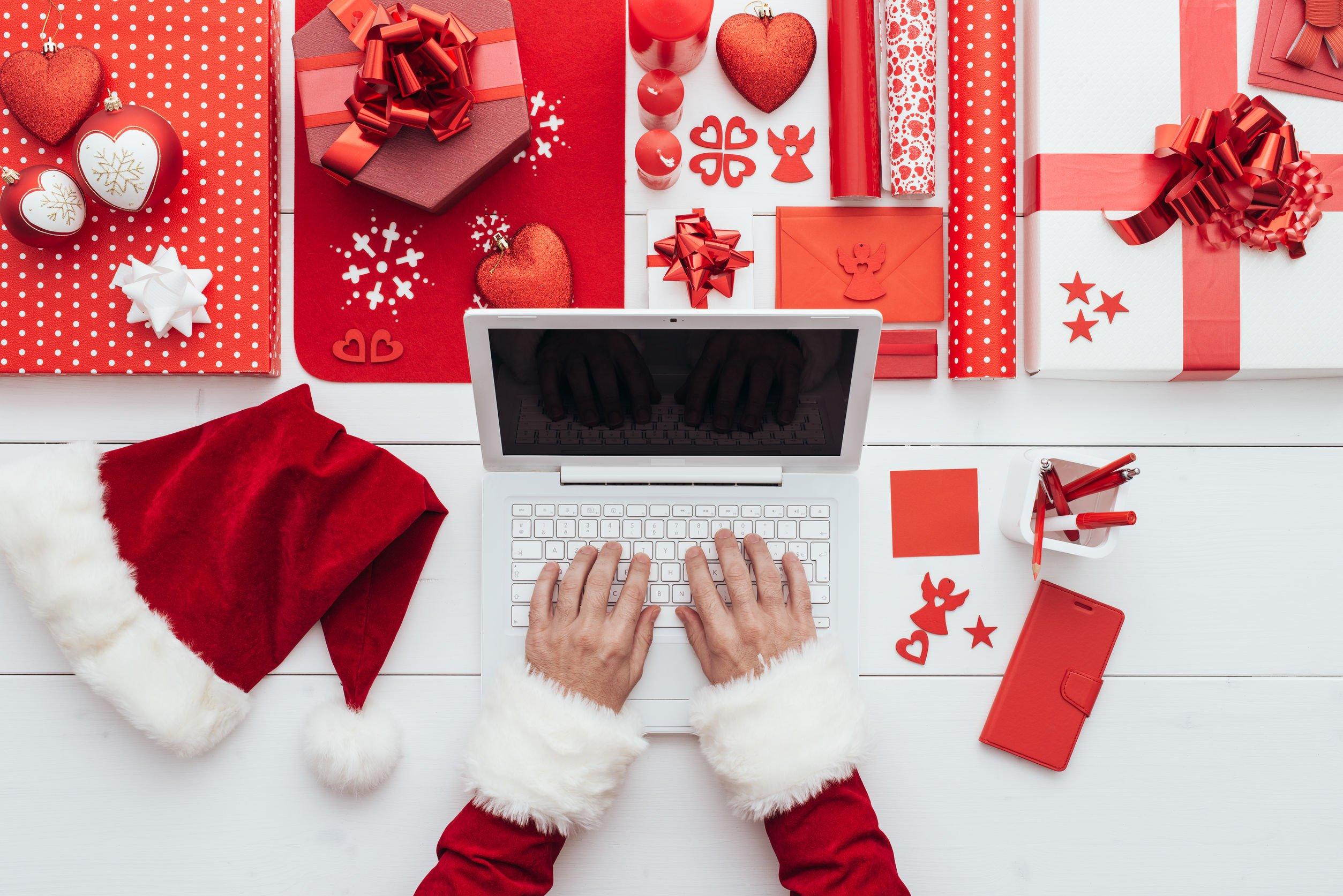 Mensagens De Natal Recados Natalinos Ideais Para Colegas E